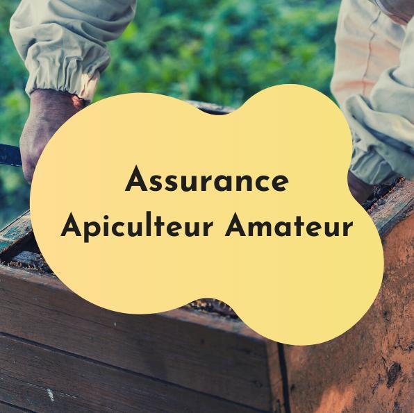 Assurance Apiculteur Amateur