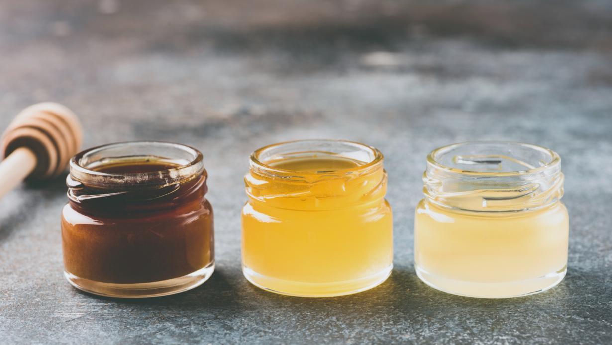 où trouver du miel