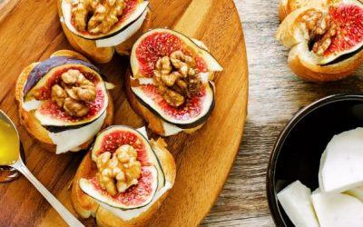 Recette avec du miel : 20 idées pour votre repas