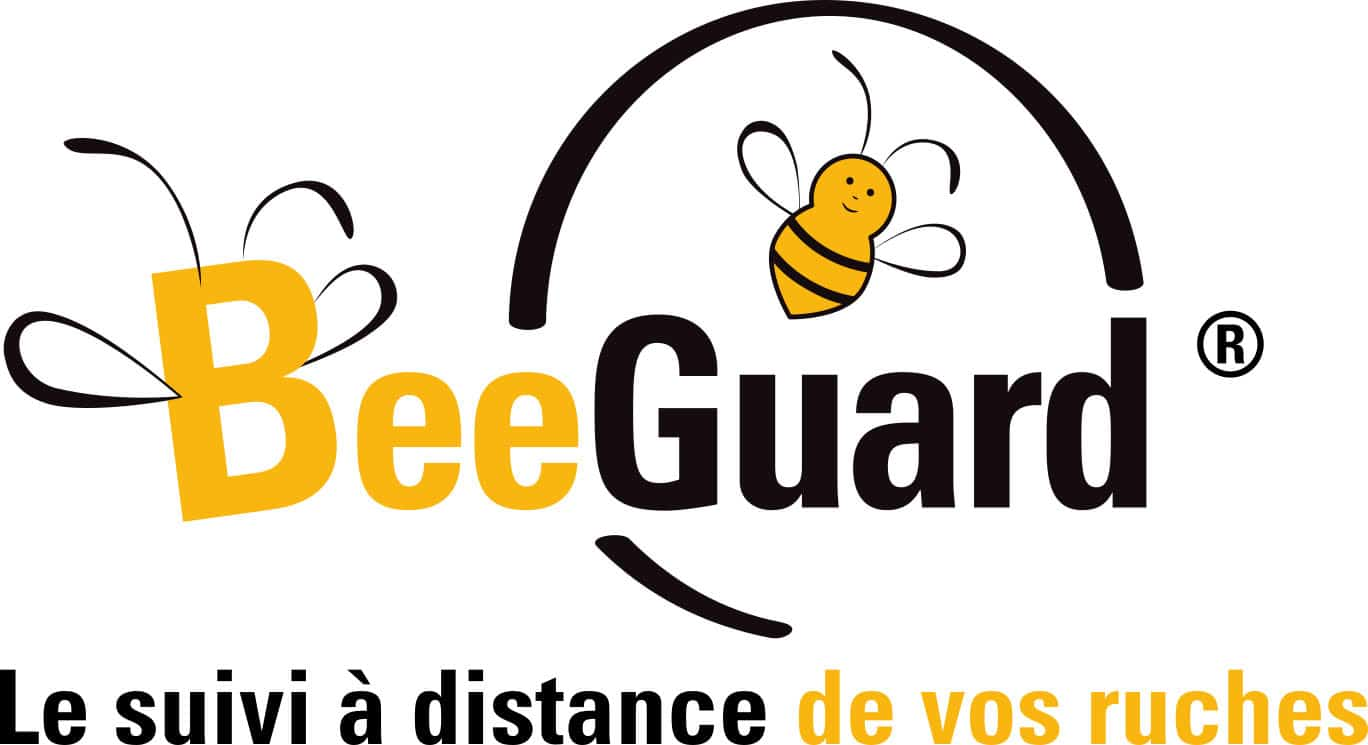 ruches connectées beeguard