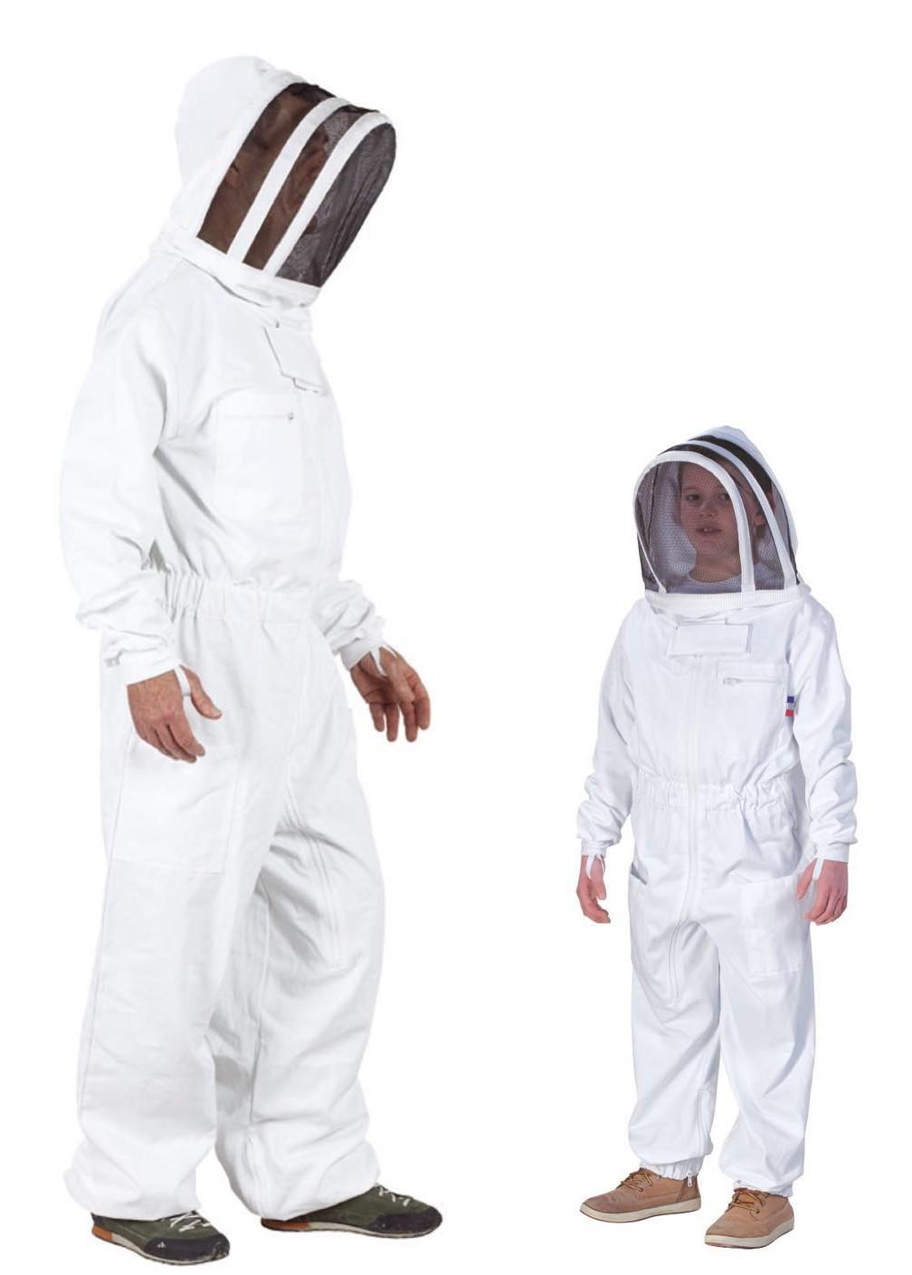 vetement apiculteur enfant