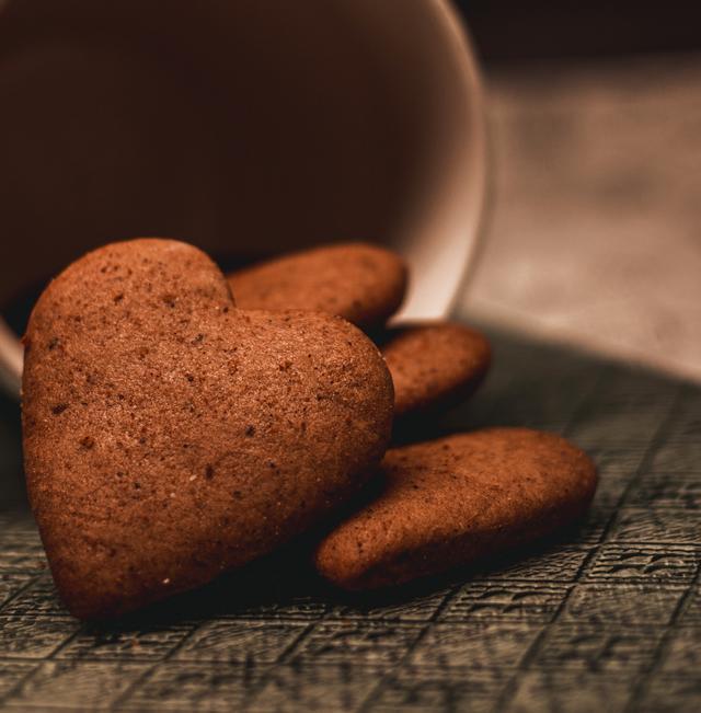 biscuit pain d'epice converse